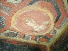 Earliest images of Apostles - John
