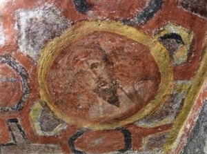 Earliest images of Jesus Apostles - Paul