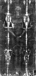 History of Jesus in the Shroud of Turin