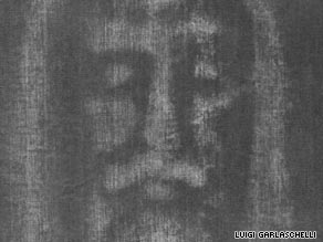 Fake Shroud of Turin