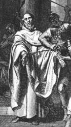 Irenaeus and the Gospel of Judas