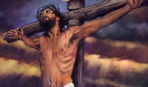 Jesus is Salvation