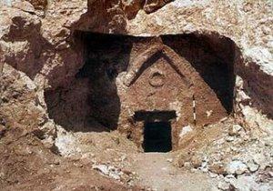 Lost Tomb of Jesus