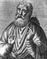 Justin Martyr and the Trinity