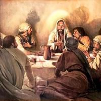Da Vinci and the Last Supper