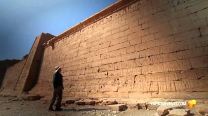 Wall - City of Ramses